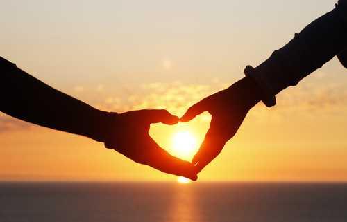 Любовта лекува