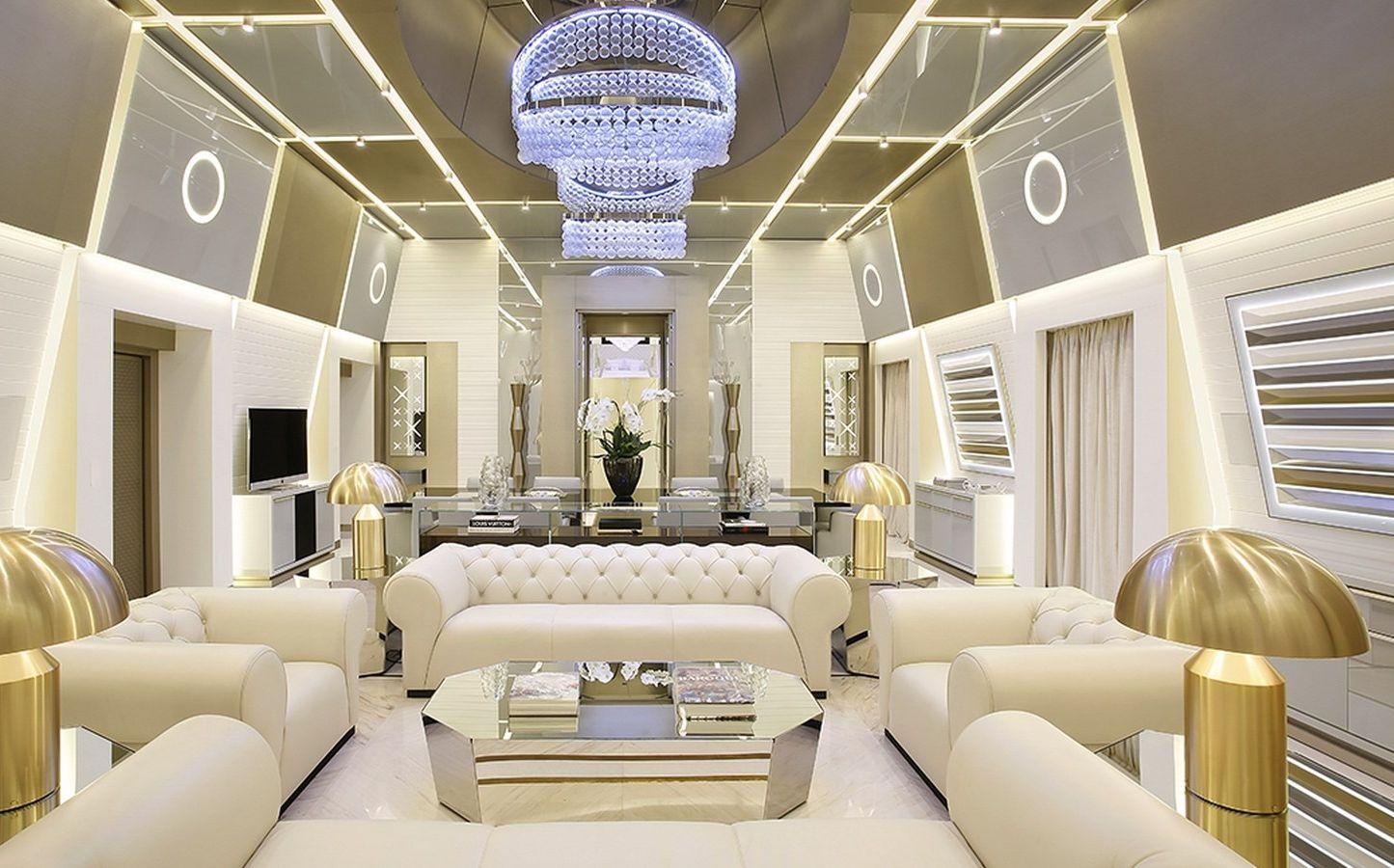 Най-луксозната стая