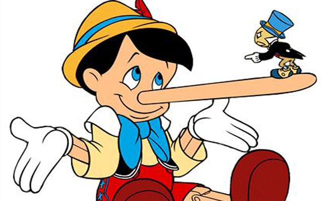 Как да познаем, че ни лъже