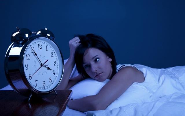 събуждане през нощта