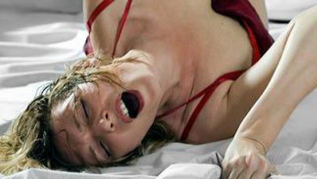 Видове женски оргазъм
