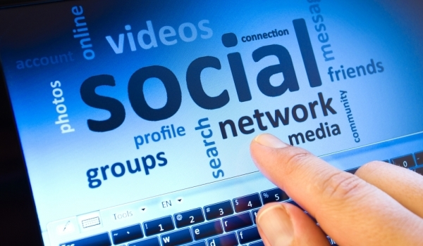 социална мрежа