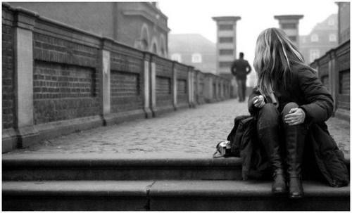 криза в любовта