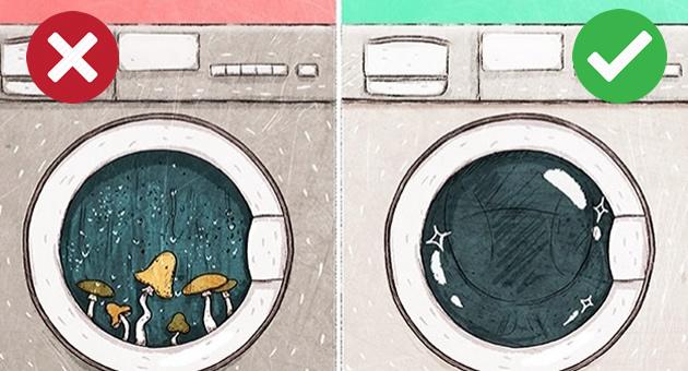 Грешки, Които Правите Всеки Ден, С Които Застрашавате Живота На Уредите В Дома Ви 10