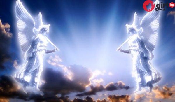 ангел-хранител според зодията