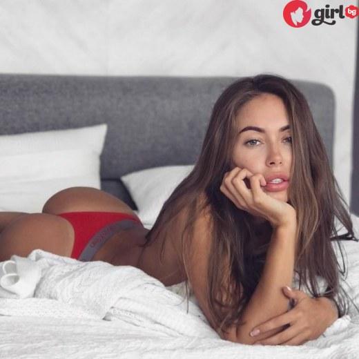 Руската Анджелина Джоли