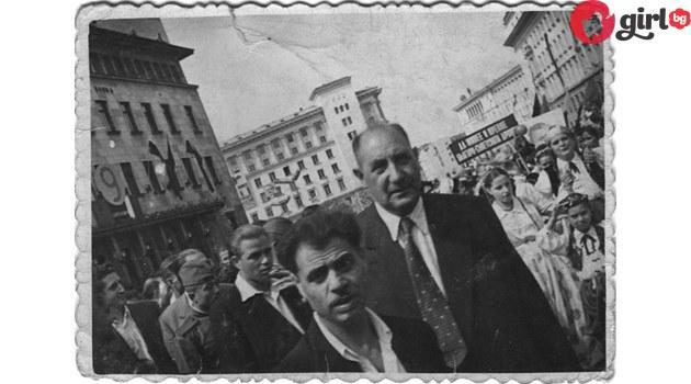 Циганите по времето на Тодор Живков