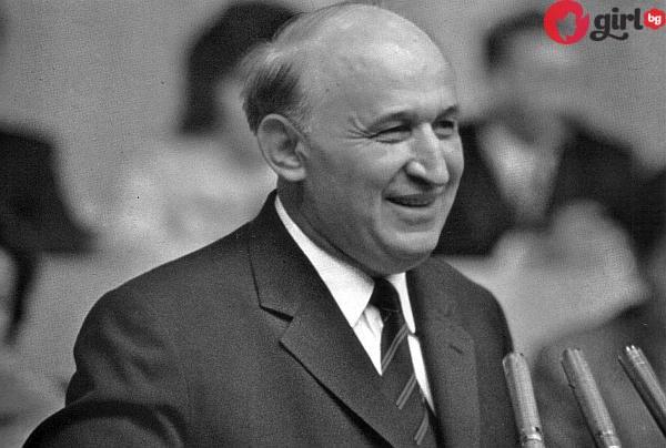 цитати на Тодор Живков