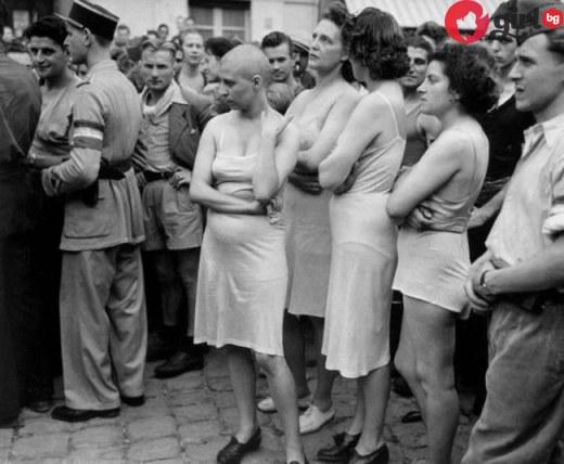 Робините от времето на Хитлер
