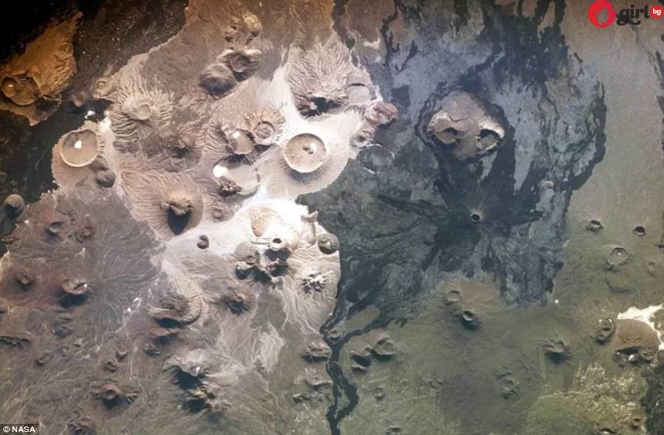 Портали в Пустинята