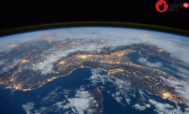 НАСА видео