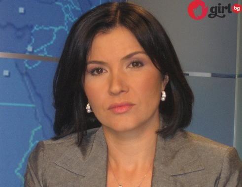 Ирина Гъркова