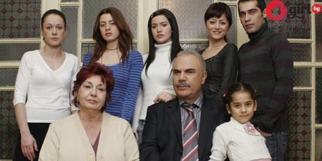 турски актьор