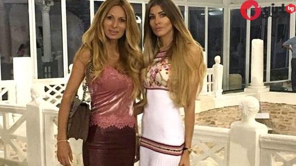 Свекървата на Мис България