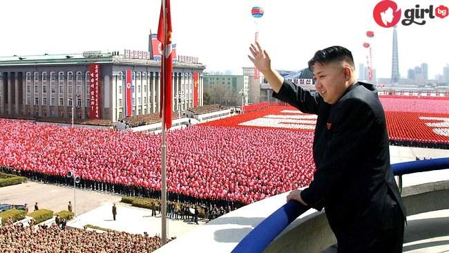 какъв е живота в Северна Корея