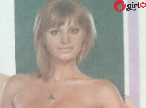 Зорница Линдарева преди 10 години