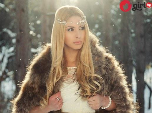 Красива българка