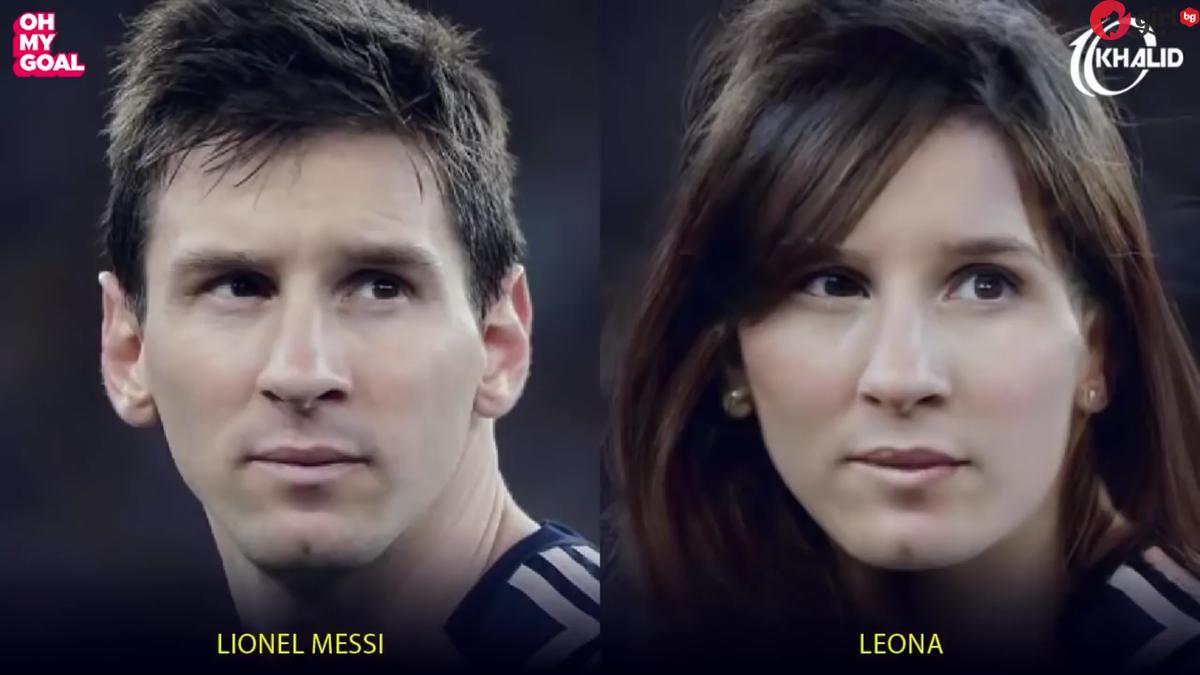 известните футболисти като жени