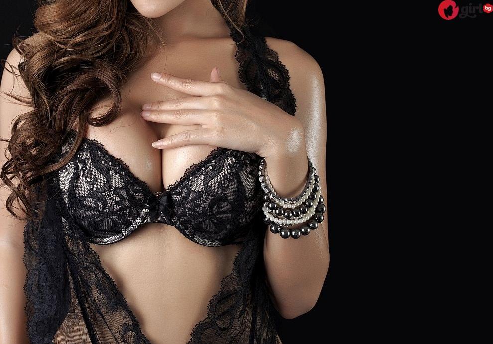 Перфектните женски гърди