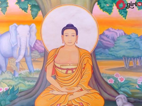 будитска притча