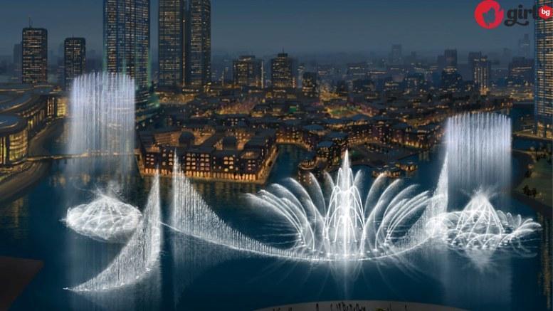 богатствата на Дубай