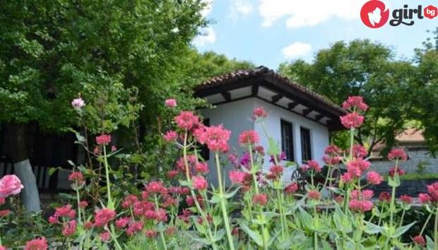 къща край Варна