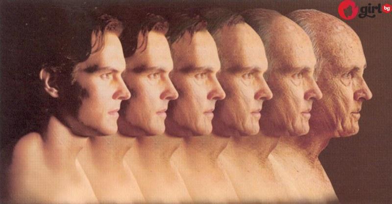 как да определим биологичната възраст