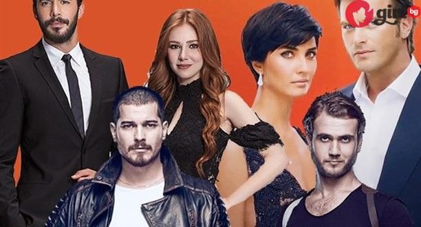 турски актьори с български корени