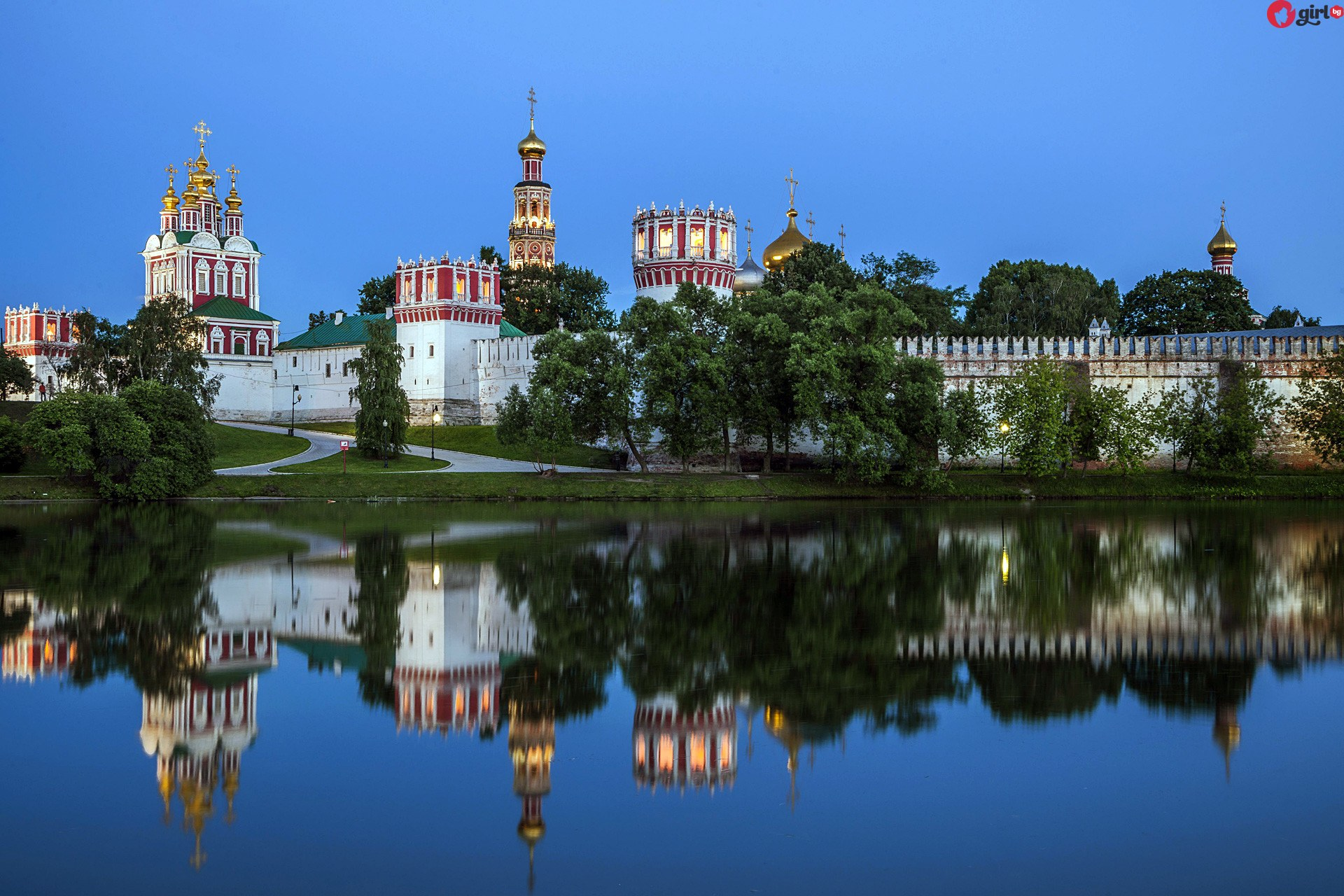 руски църкви