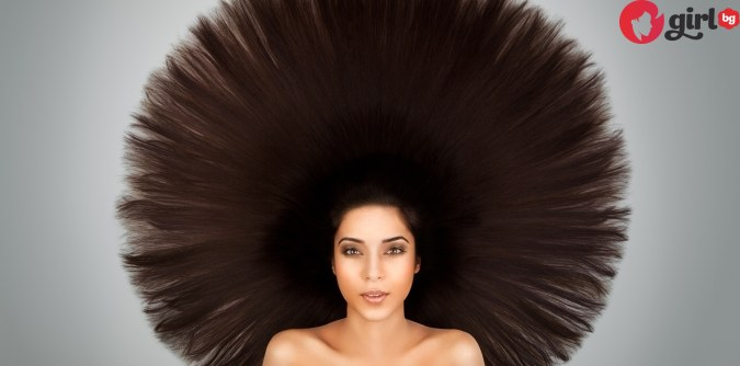 бабин мехлем за коса