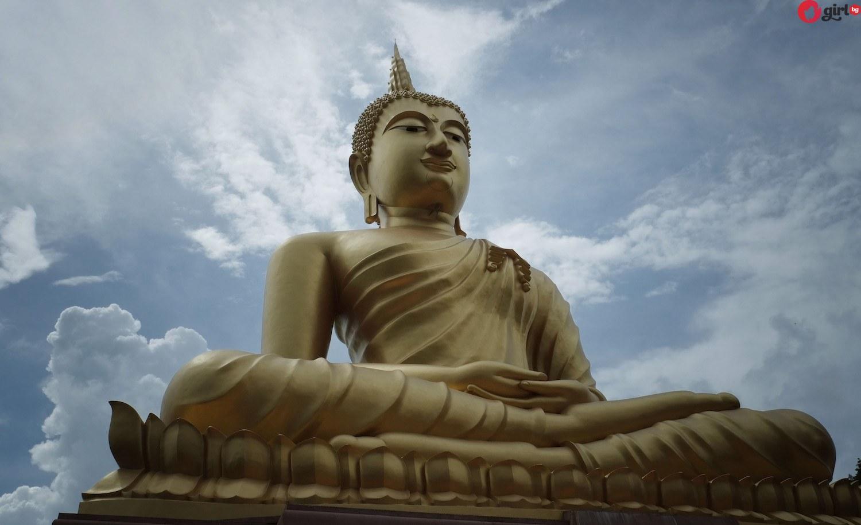 уроци от Буда