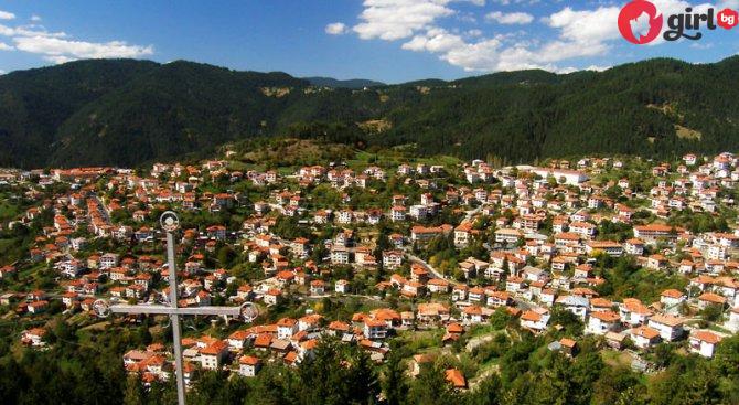 селата през 80-те