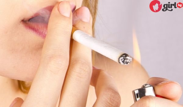 тайната за цигарите