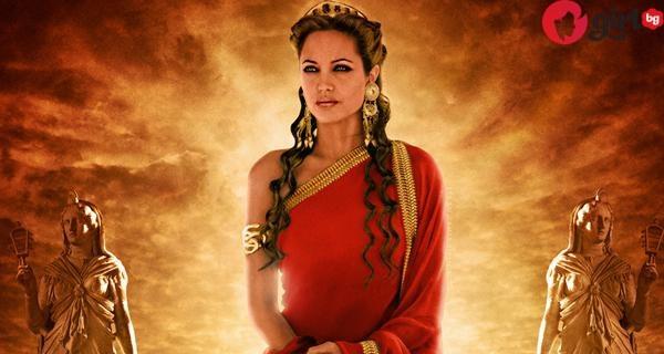 Тайните за красота на Клеопатра