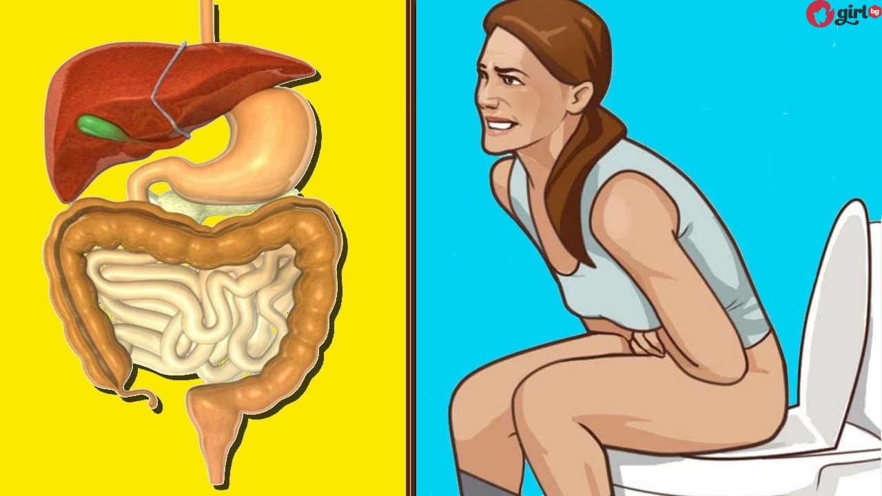 токсини в тялото
