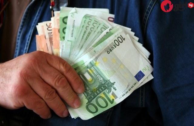 как да изкарваме пари на Запад