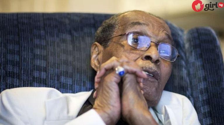 дядо на 114 години
