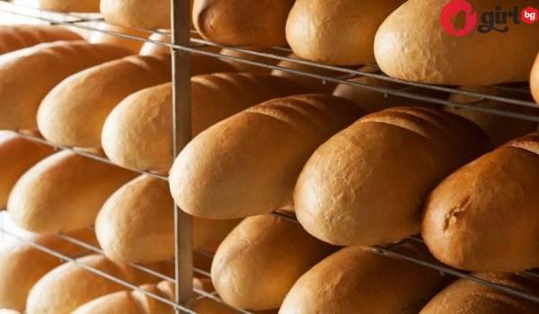 български учени хляб