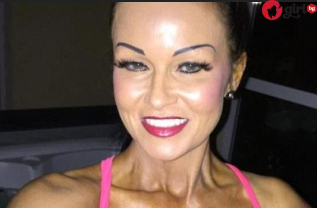 52-годишна жена