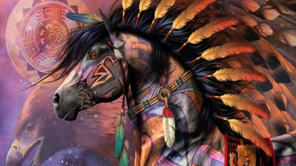духовно животно според зодията