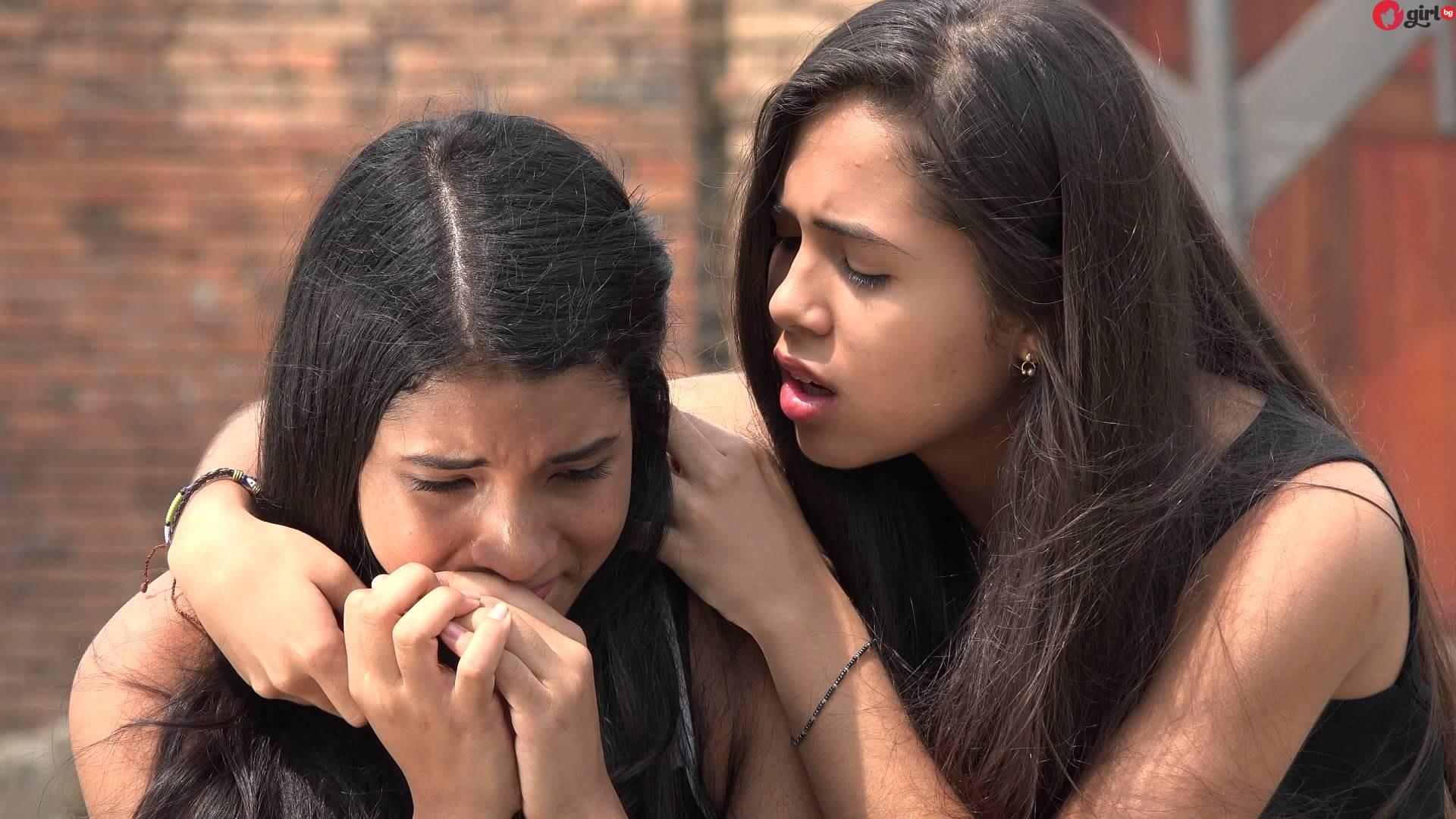 драмата на две сестри