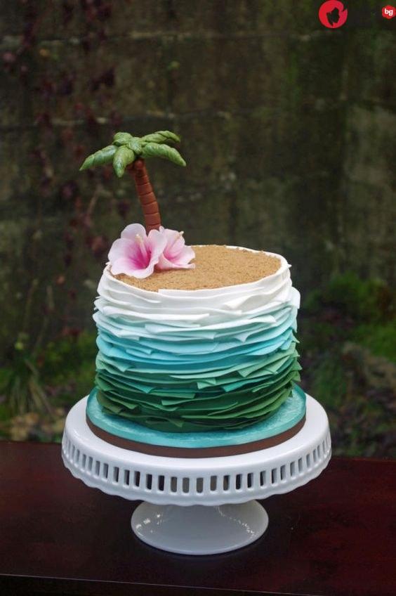 Торта палачинка