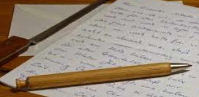 Мъж реши да се раздели с жена си и й написа писмо, а това което последва, го остави без думи