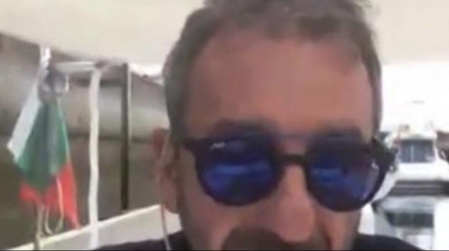 Нашенец тръгва на околосветско пътешествие с миниатюрна лодка, ще поставя рекорд за Гинес