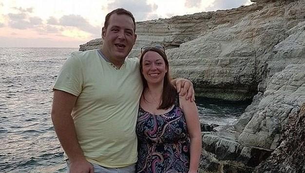 Те бяха лудо влюбени, но само 8 дни след сватбата младоженецът умря в страшни мъки