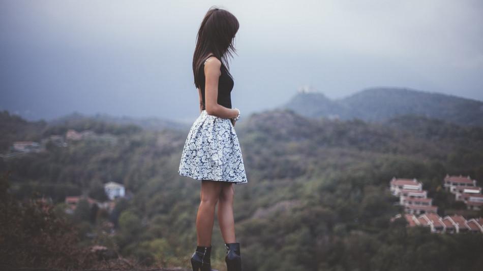 Всяка жена, която носи поли трябва да е наясно с тези неща (СНИМКИ)
