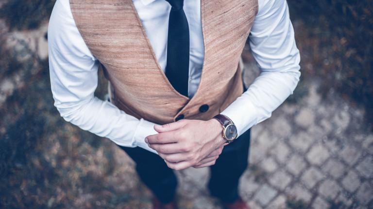 Модни тенденции при часовниците
