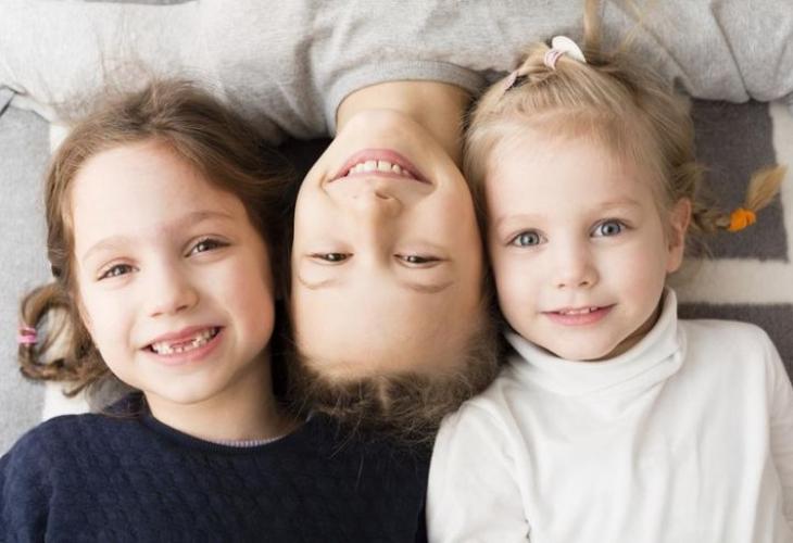 12 фрази, които не трябва да казвате на децата си