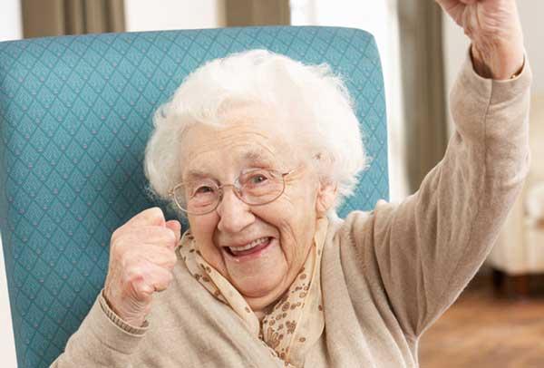 23 мъдри урока към младите жени от 90-годишна дама