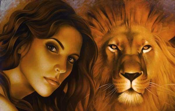 5 причини защо жената-Лъв е най-любимата от всички зодии